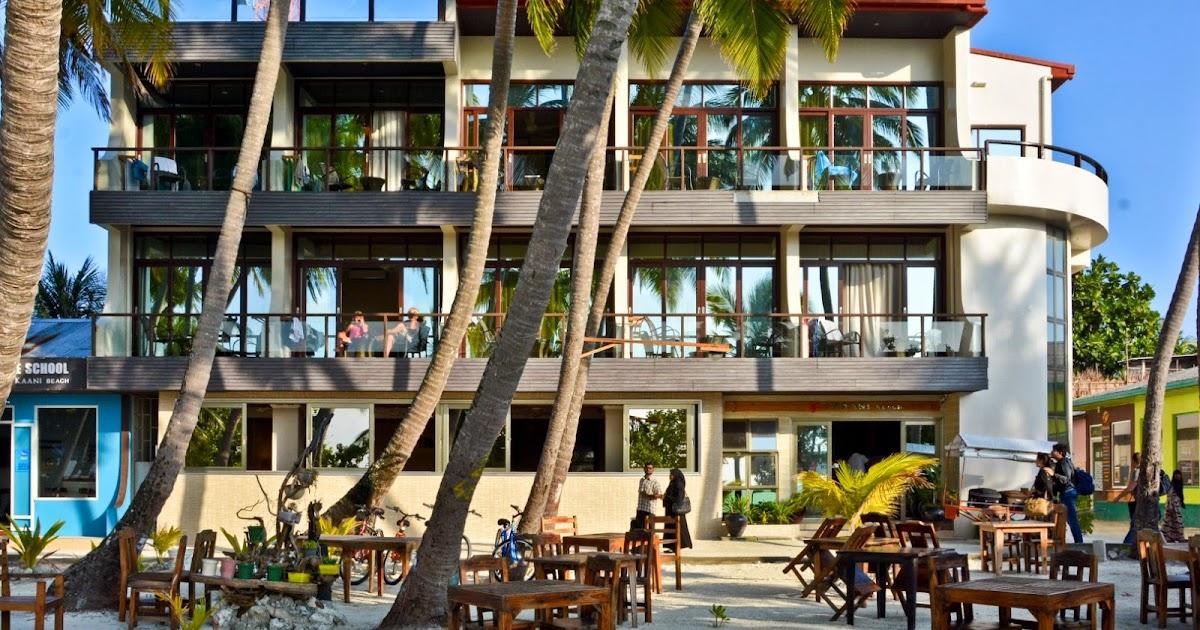 Kaani Beach Hotel At Maafushi Agoda