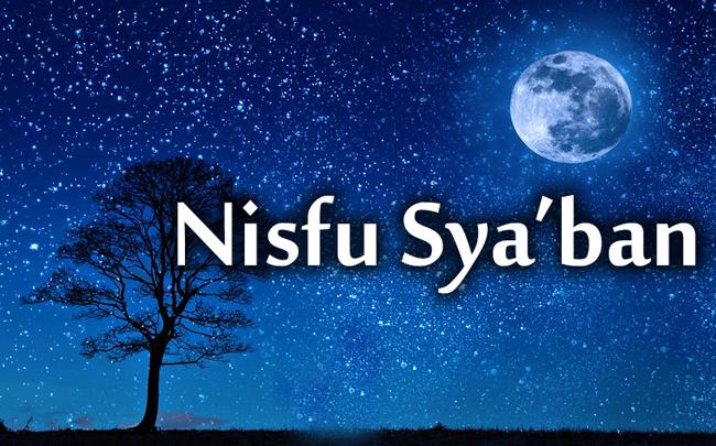 keiistimewaaan malam nisfu sya'ban