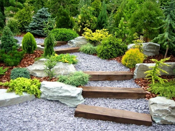 Amazing Unique Japanese Gardens Design Ideas To Inspire