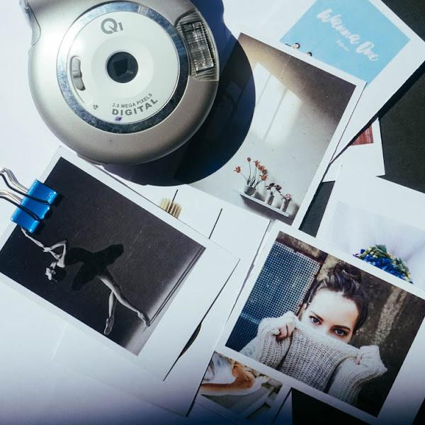 Pengalaman Menggunakan Kamera Fujifilm Q1 Digital