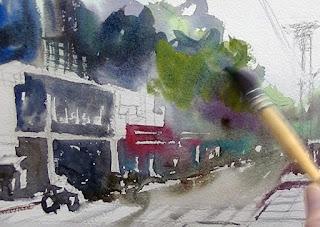 ベトナムの街角 2