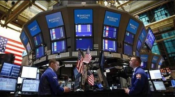 Wal-Mart dan Home Depot Dorong Wall Street Cetak Rekor Tertinggi