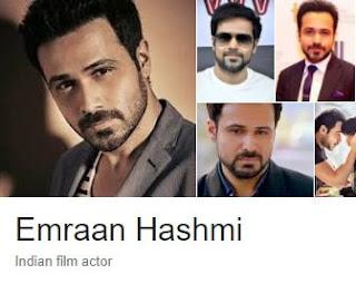 इमरान हाशमी: जिसका नाम kiss of life है