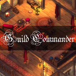 Guild Commander (PC)