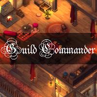 Guild Commander (PC)