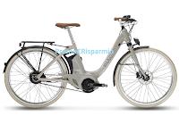 Logo Concorso ''Naturalmente, è Labello'' e vinci 13 Wi-Bike Piaggio