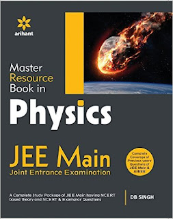 Master Resource Book in Physics