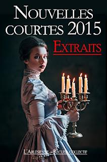 Nouvelles Courtes 2015: Recueil D'Extraits Gratuits PDF