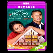 El calendario de Navidad (2018) WEB-DL 1080p Audio Dual Latino-Ingles