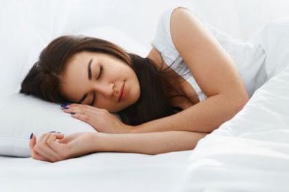Apakah Sehat Jika Tidur Seharian Saat Puasa?