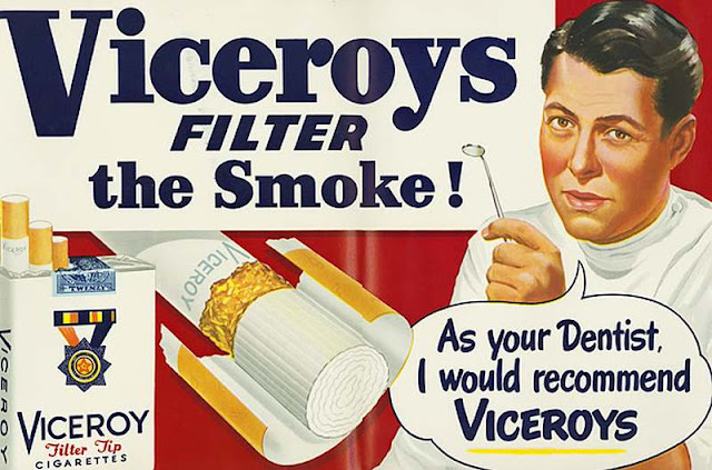 Image Attribute: A Classic Example of Consumerism, Deception and the Postmodern Age  Impact Of Unethical Cigarette Advertising, Misleading Information Or Deceptive Advertising On Customer Purchasing Intention With Mediating