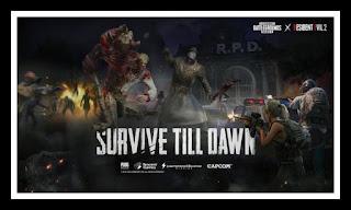 pubg mobile zombie mode