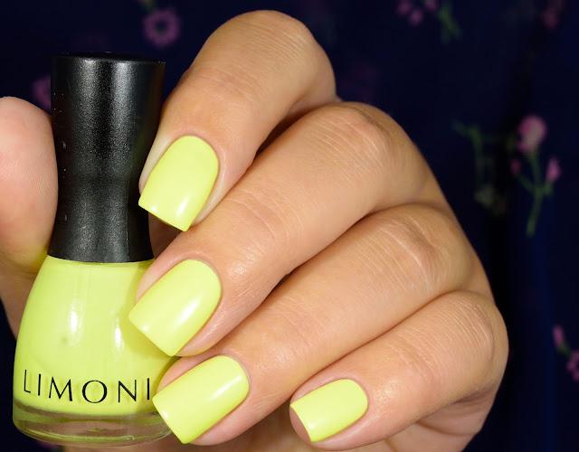 Limoni Neon Collection 591