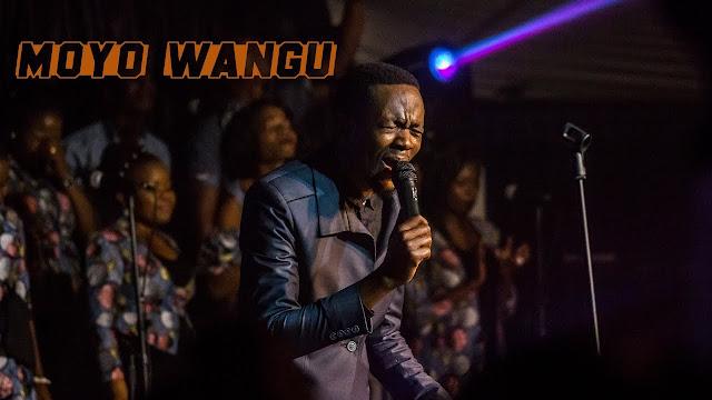Dr Ipyana Ft. Goodluck - Moyo Wangu