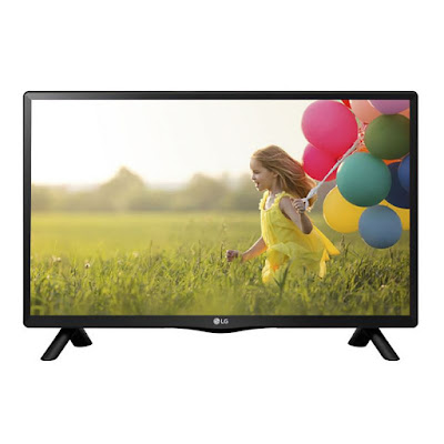 Телевизорен LED LG, 24`` (60 см), 24MT49DT, HD