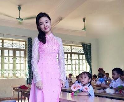Tuyển sinh trung cấp mầm non tại Biên Hòa Đồng Nai