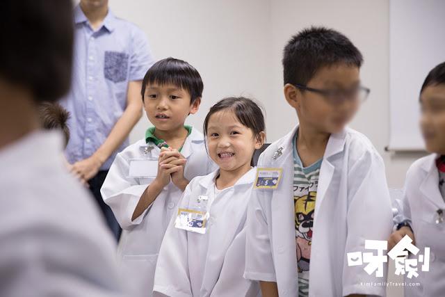【親子好去處】Nobel academy X National Geographic 國家地理「入實驗室做科學家」