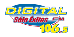 Digital 106.5 Fm Zacatecas En Vivo