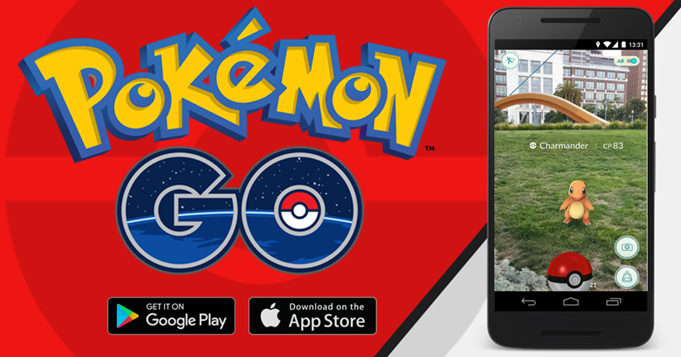 'Pokemon GO' now available in the Philippines