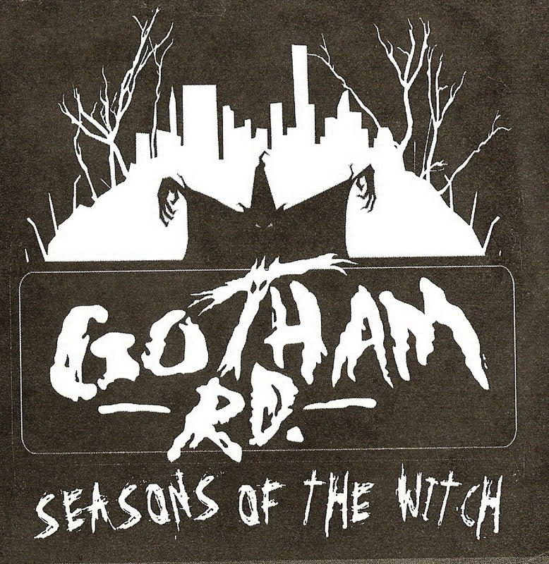 gogmagogical: One-Off Wonder: Seasons of the Witch - Gotham Road - 2003