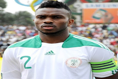 EX-Super Eagles Joseph Yobo Completes Move To Kano Pillars