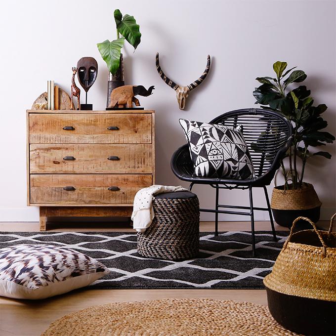 Artwall and co vente tableau design d coration maison succombez pour un tableau d co la - Decoratie interieure hedendaagse trend ...