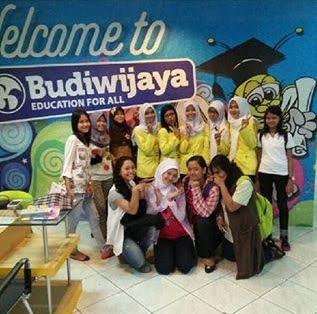 Tantang Karir Lampung Terbaru Dari Lembaga Pendidikan BUDIWIJAYA CABANG KEMILING DESEMBER 2017