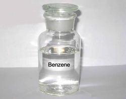 gambar benzena