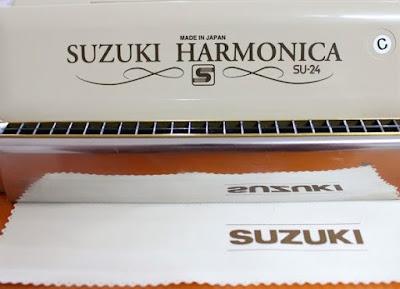 Tìm hiểu về Tremolo Harmonica
