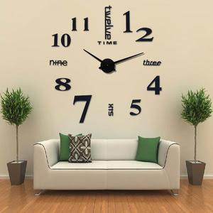 Harga Jam Dinding Besar