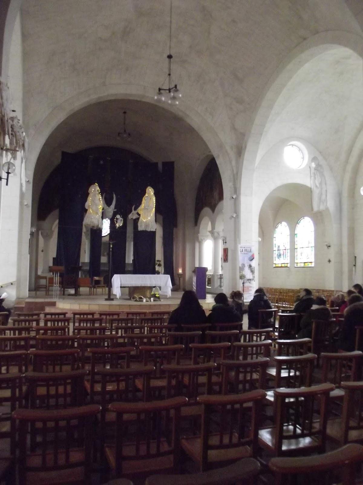 Pélerinage à Notre Dame Des Miracles 2018