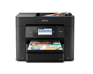 Epson WorkForce Pro WF-4740