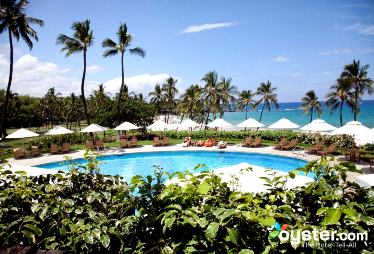 Mauna Kea Beach Hotel Mega Wallpapers