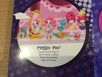 The Philippines: Equestria Girls Minis Sets