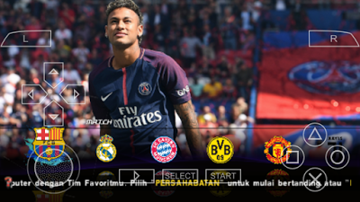 Save Data PES Jogress 18 Update Transfer Terbaru