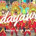 Kadayawan sa Davao 2017 Official Calendar of Events #Kadayawan UPDATED as of JULY 1!!!!!