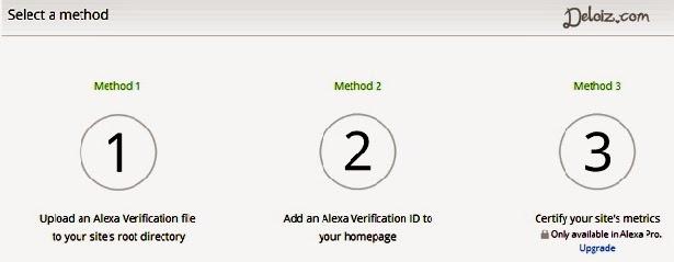 Metode 2 Alexa
