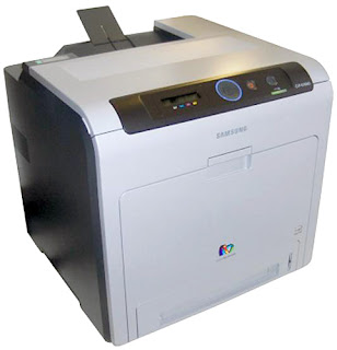 Samsung CLP-670ND Setup And Driver Download