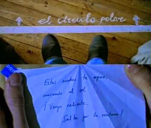 Frases De Película Los Amantes Del Círculo Polar Julio Médem