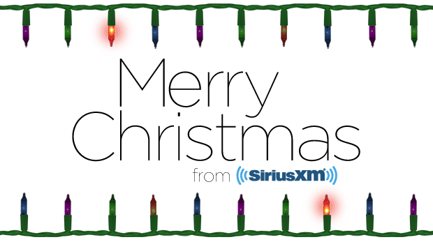 Sirius Xm Christmas.Media Confidential Siriusxm Hear Christmas Music Here