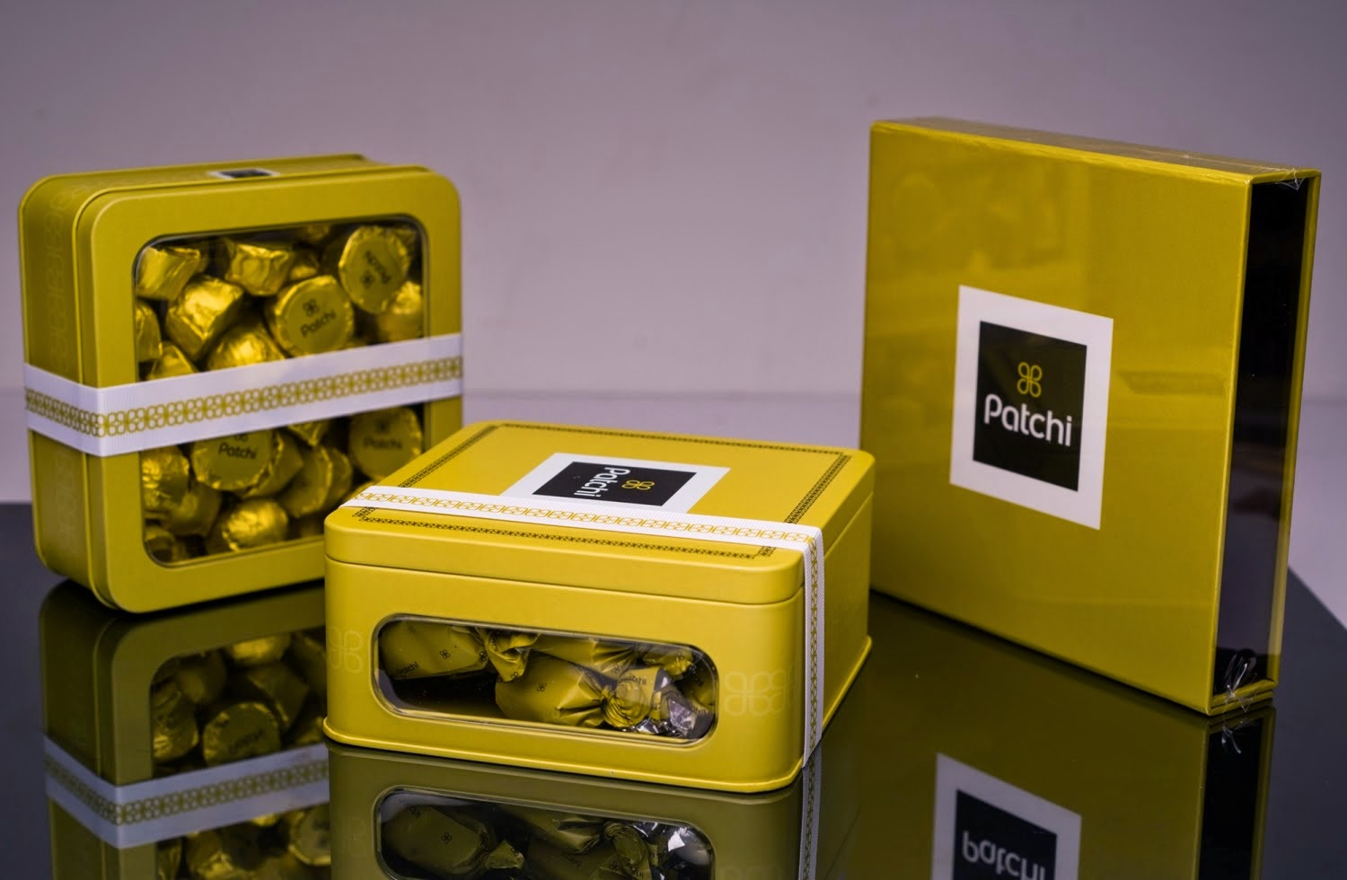 Another Of Lebanon39s Sweet Companies Patchi Chocolates