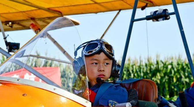 7200 Koleksi Gambar Anak Kecil Jadi Pilot Gratis Terbaik