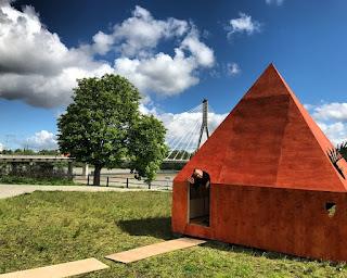 #Domek Czytelniczy – pierwsze tego typu miejsce w Polsce.