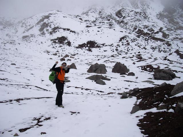 VULCÃO CHIMBORAZO - Trilhos, vulcões e downhill no Chimborazo | Equador