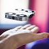 AirSelfie: i bastoni selfie sono antiquati? Arriva la prima selfie-camera volante