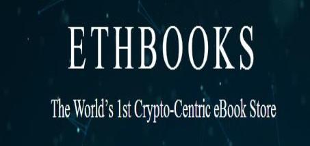 EthBooks - Toko Buku Elektronik Pertama Di Dunia Yang Menyediakan Topik Cryptocurrency