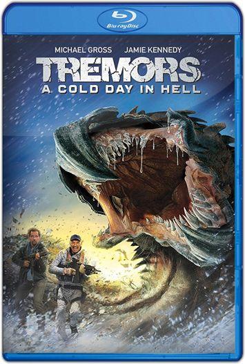 Temblores 6 Un Día en el Infierno (2018) HD 1080p y 720p Latino