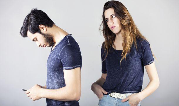 Qu debes hacer si tu novio a n busca a su anterior - Que hacer en pareja en casa ...