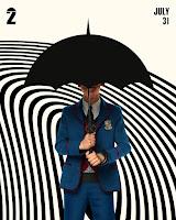 Segunda temporada de The Umbrella Academy
