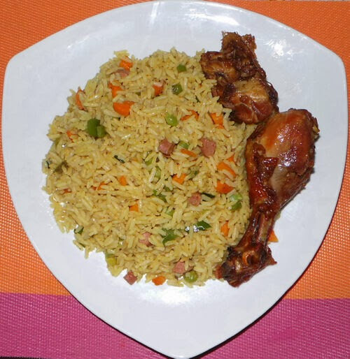 Related image  VIDEO: LEARN HOW TO COOK NIGERIAN FRIED RICE 20131216 105109 1